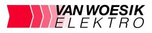 Logo van Woesik